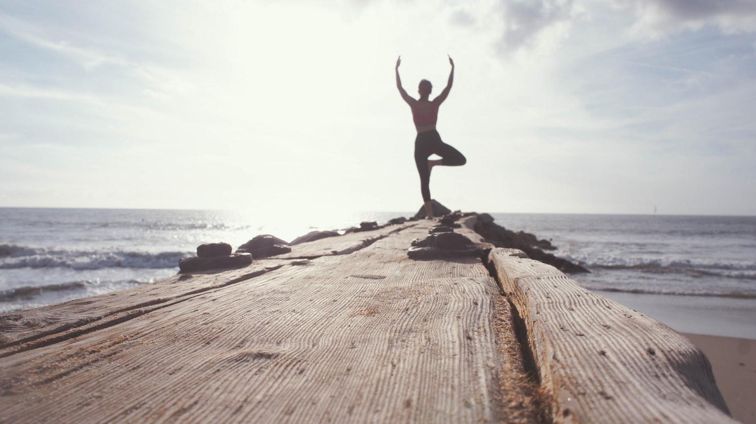 yoga in Canandaigua