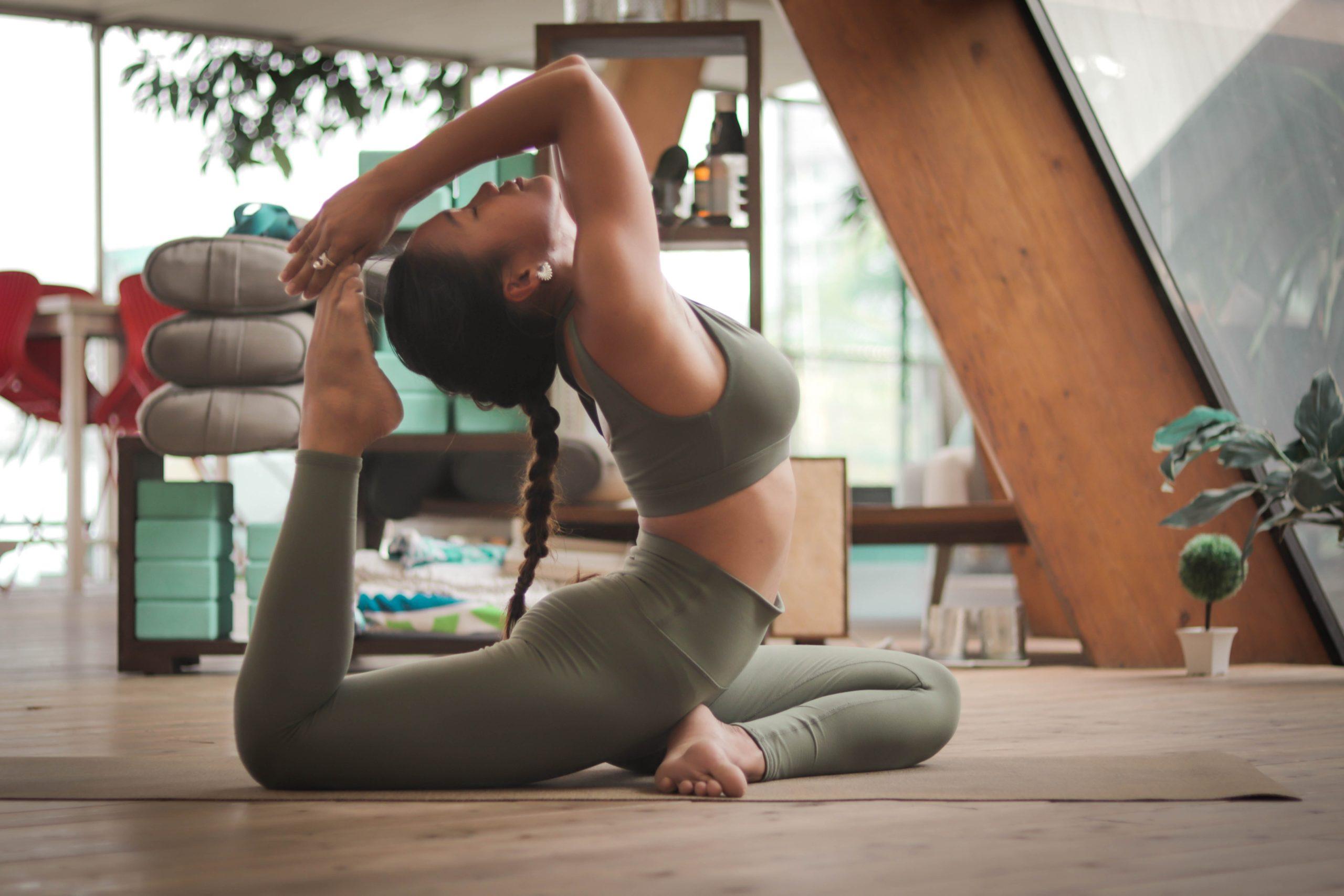 Yoga in Canandaigua, NY